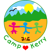 Camp Kerry Logo
