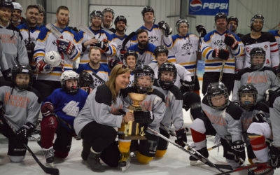 2nd Annual Bidgood Memorial Hockey Tournament: March 11, 2017