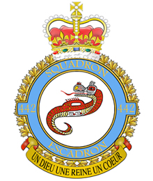 442 Transport and Rescue Squadron