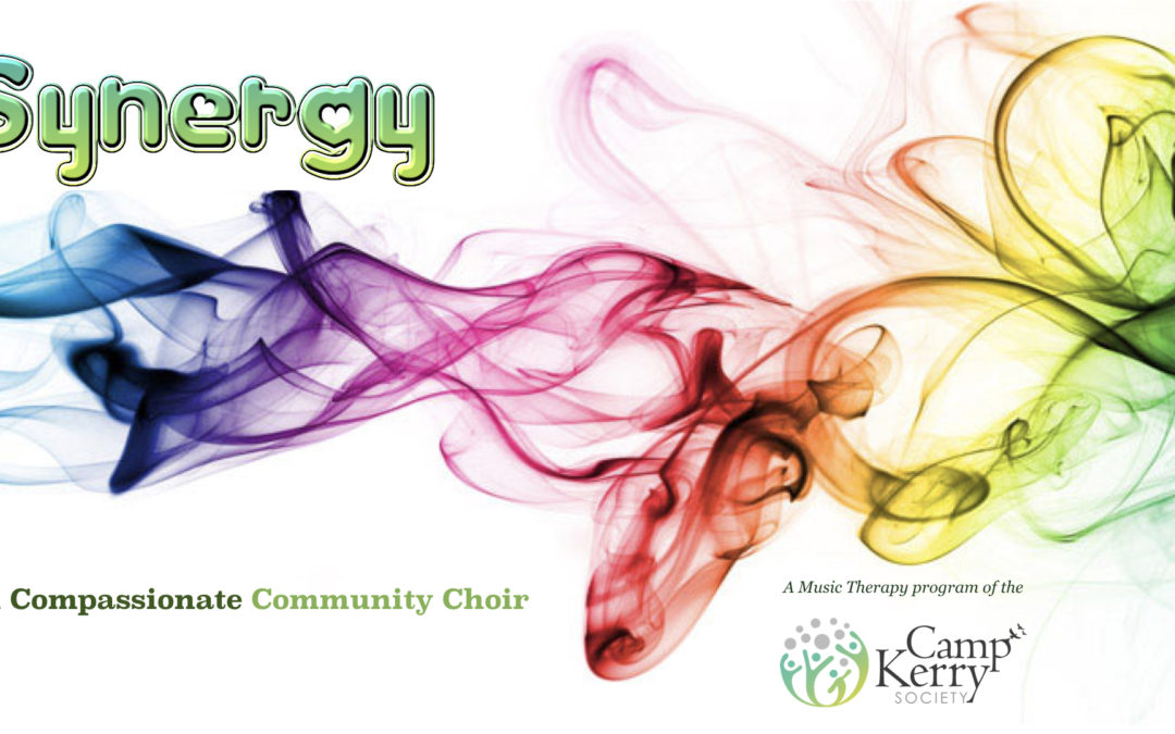 Community Choir Registrations Open