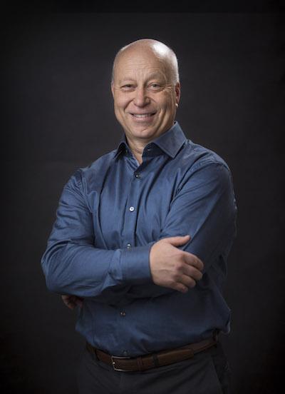 Steve Kirstiuk