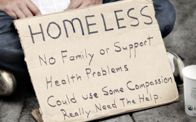 8th Annual Homeless Outreach Vancouver Initiative