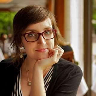 Meg Jackson