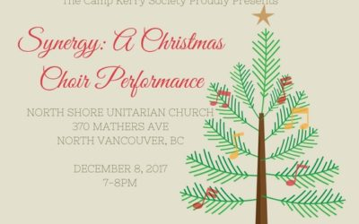 Synergy: A Christmas Choir Performance