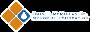 John T. McMillan Jr. Memorial Foundation