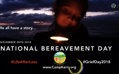 National Bereavement Day 2018