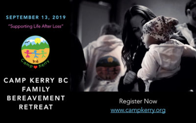 Registration Open For Camp Kerry 2019