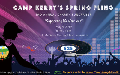 Camp Kerry Atlantic's Spring Fling Fundraiser