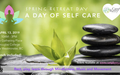 Spring Retreat Day: A Day of Self-Care