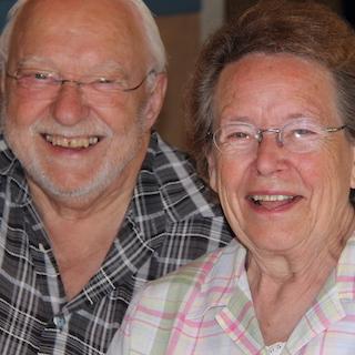 Barbara & Julian Kirstiuk