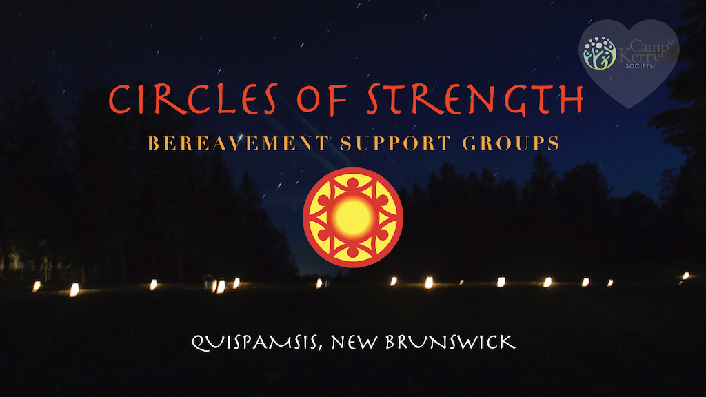 Bereavement Support Group: New Brunswick