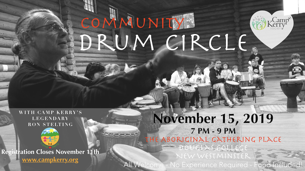 Community Drum Circle