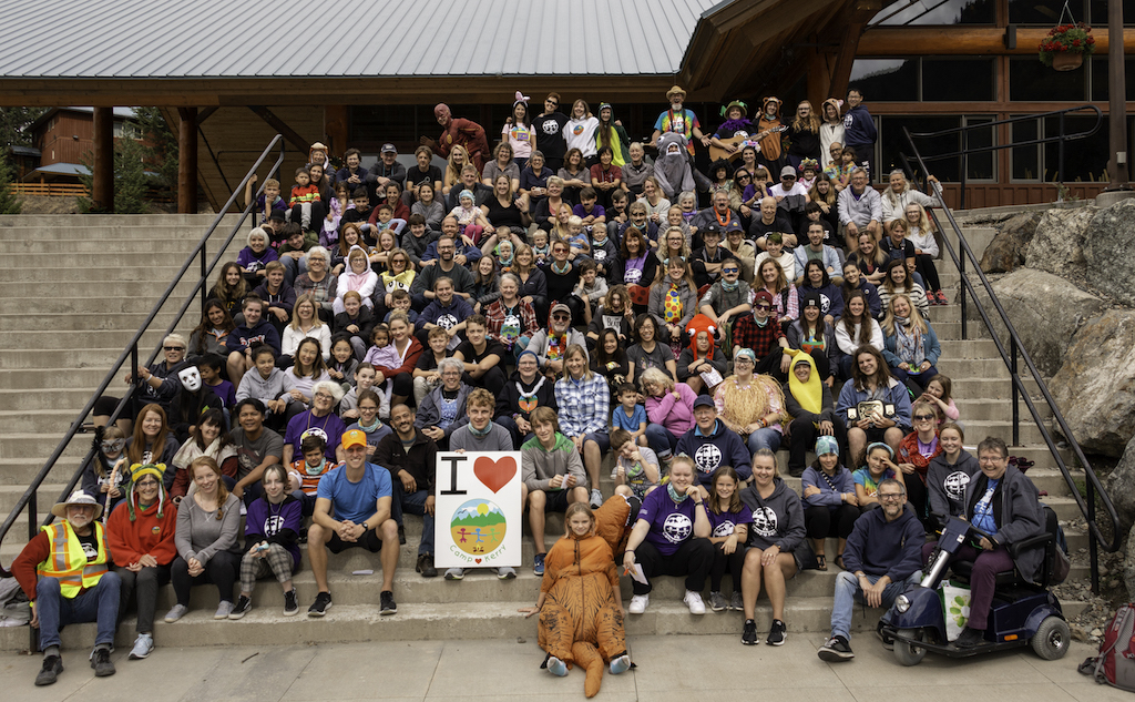 Camp Kerry Family Bereavement Retreat: British Columbia 2020