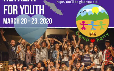 Vancouver Island Grief Retreat for Youth