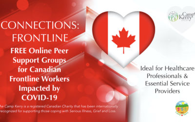 COVID-19 Support Groups for Frontline Workers