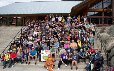 An Update on Camp Kerry Family Retreats