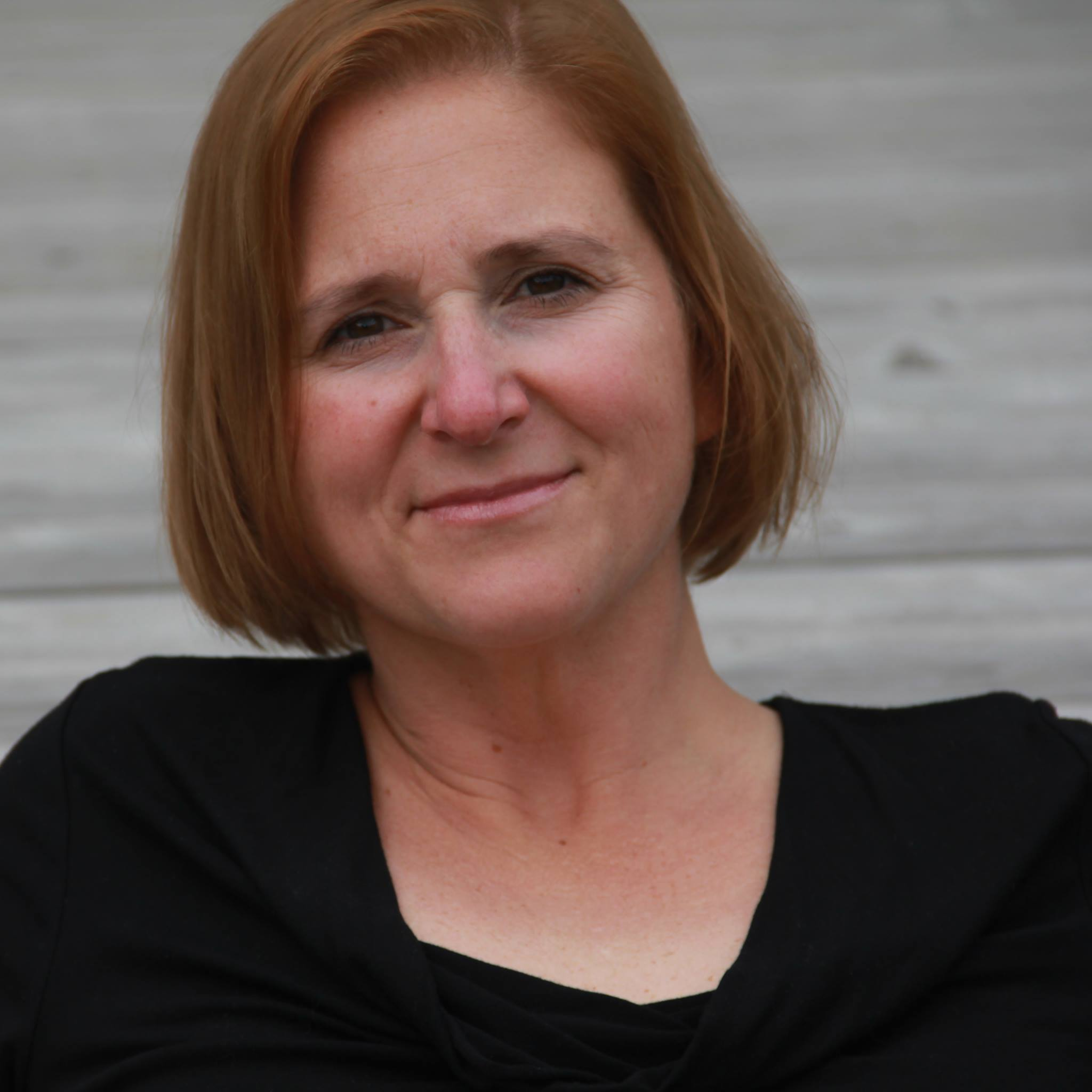 Dr. Catherine Hajnal