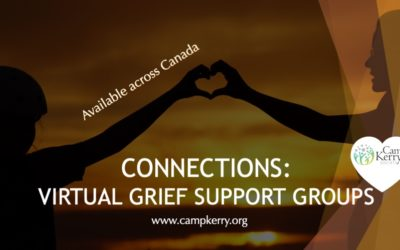 Virtual Grief Support Groups – Available Across Canada