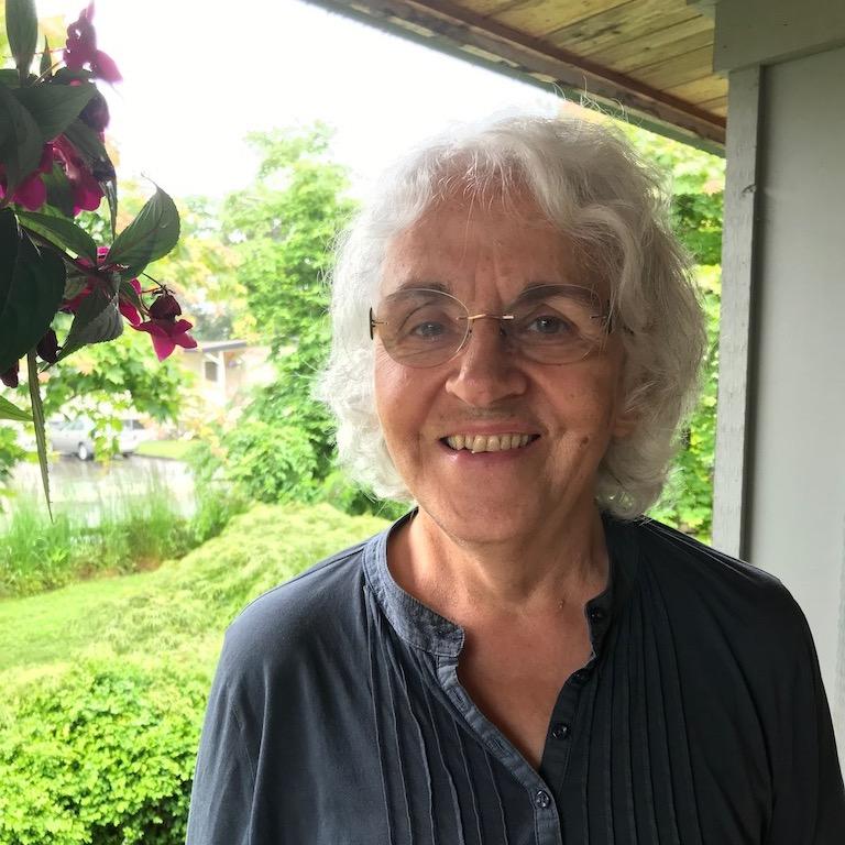 Margaret Fletcher