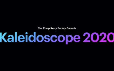 Kaleidoscope 2020: A Virtual Grief Convention