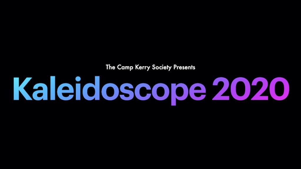 Kaleidoscope 2020: A Virtual Grief Convention