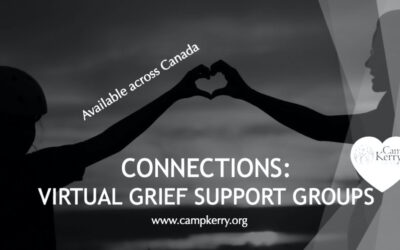 Virtual Grief Support Groups: Fall Sessions 2020