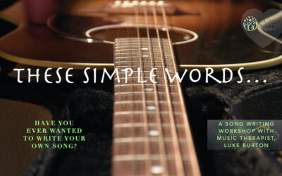 Songwriting Workshop: October 2020