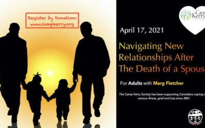 Navigating New Relationships After the Death of a Spouse