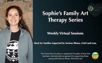Family Art Therapy Series: Spring 2021