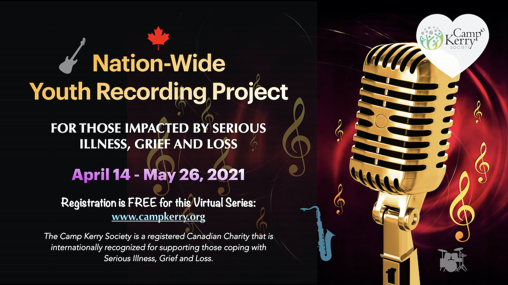 Nation-Wide Youth Recording Project