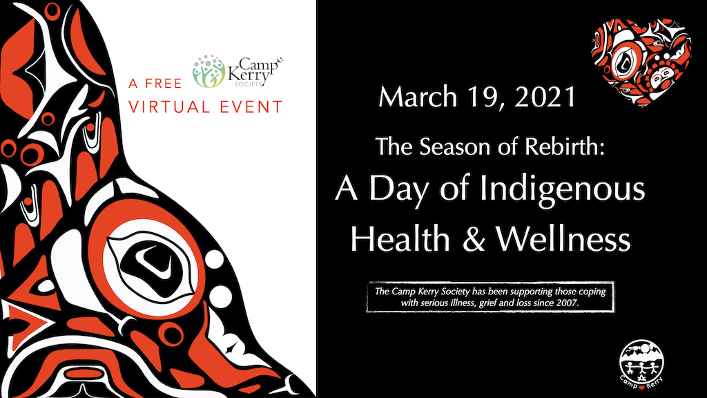 A Day of Indigenous Health & Wellness