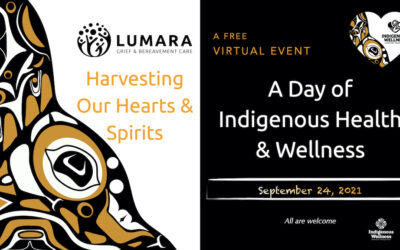 A Day of Indigenous Wellness: Harvesting Our Hearts & Spirits