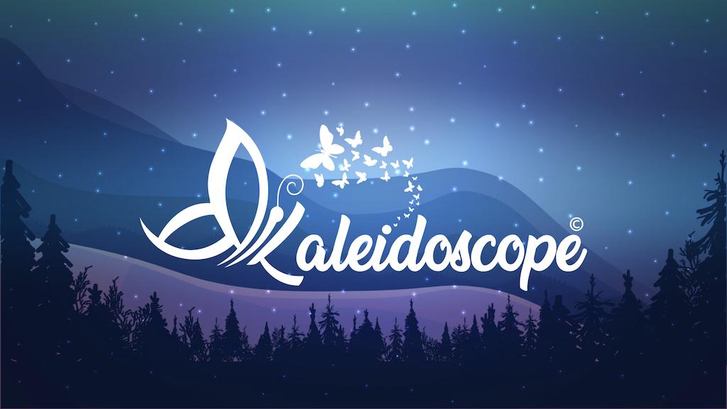 Kaleidoscope2021: Canada's Virtual Grief Convention